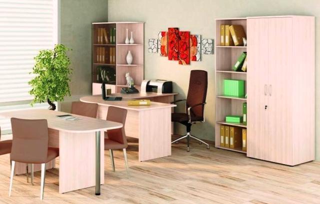 Мебель серии Альфа