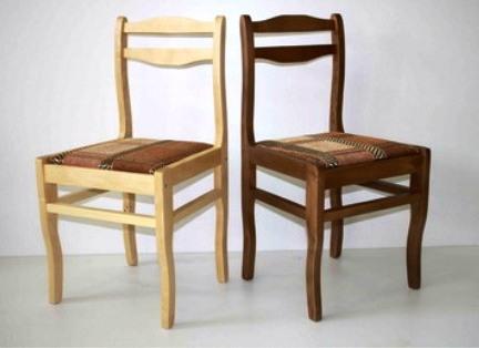 стулья полумягкие