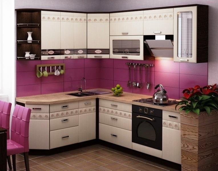 Кухня Аврора набор-1