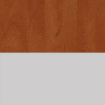 Цвет - Кальвадос/Серый