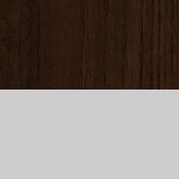Цвет - Венге/Серый