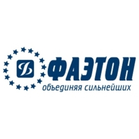 Фаэтон (г. С. Петербург)