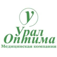 Медицинская компания УралОптима (г Екатеринбург)