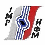 Институт физики металлов УрО РАН имени М.Н. Михеева (г Екатеринбург)