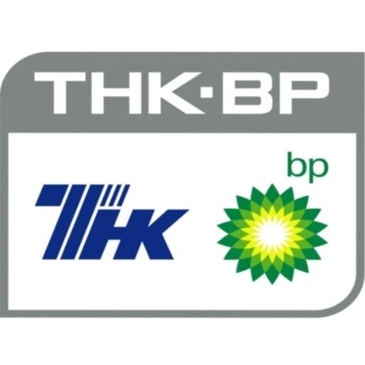 ТНК BP (Филиал г. Нягань)