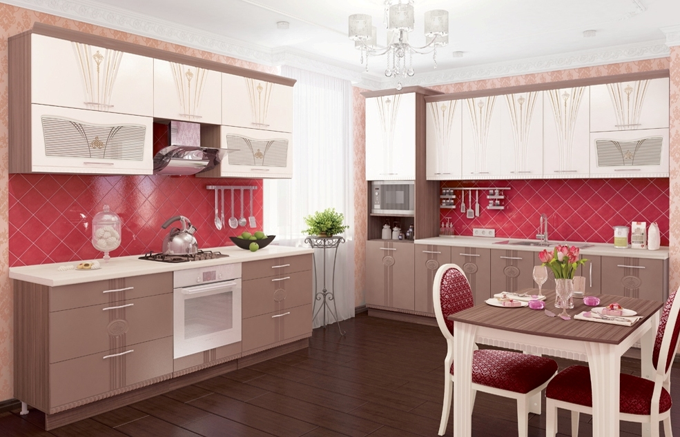 Кухня Афина набор-1