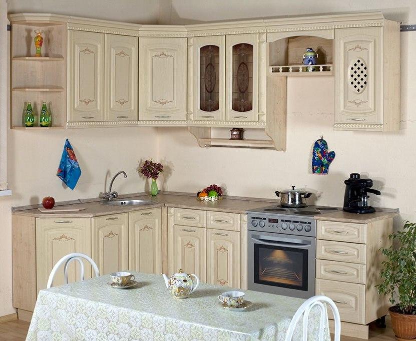 Кухня Глория набор-1