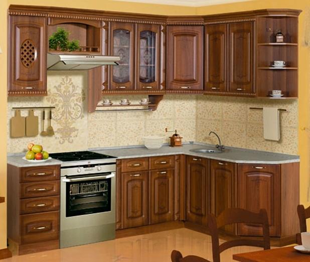 Кухня Глория6 набор-1