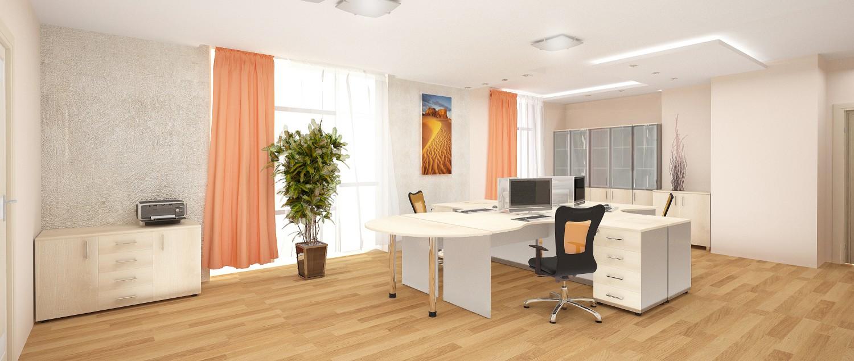 Мебель для персонала Титан