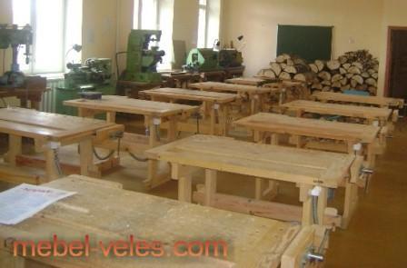 Верстаки для Школы