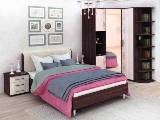 Спальня Джулия набор-1